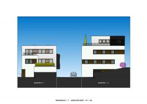 Projektstart: Neubau von sieben Reihenhäusern Bertha-Benz-Straße 4-6, 75223 Niefern – Nähere Auskünfte bzw. ein ausführliches Exposé erhalten Sie auf Anfrage.