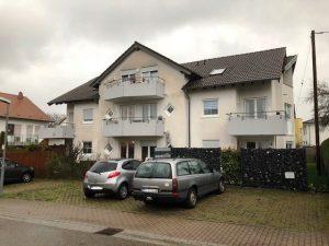 2-Zimmer Eigentumswohnung Neuhausen-Schellbronn