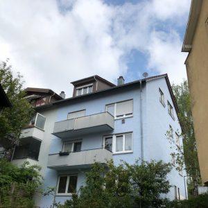4-Familien-Haus Pforzheim-Nordstadt