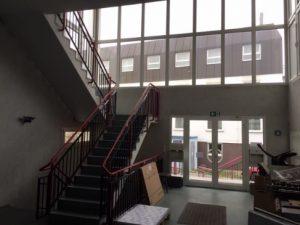 Objekt-Nr. E-1215: Niefern, Produktions- und Verwaltungsgebäude mit 4 Zi.-Penthouse-Whg. - KP Euro 1,75 Mio. - VHB