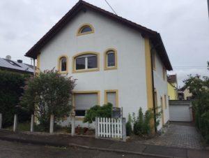 Objekt-Nr. E-1214 – 1-Fam.-Haus in Mühlacker-Enzberg