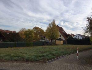 Objekt-Nr. E-1222 – Zwei Baugrundstücke in Neulingen-Nussbaum