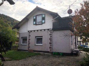 Objekt-Nr. E-1240: Neuenbürg, Freistehendes 1-Fam.-Haus - Für Handwerker, KP Euro 219.000,00 VHB