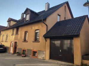 Ideale Familienwohnung: Ispringen, 5 1/2-Zimmer-Maisonette-ETW mit Garage