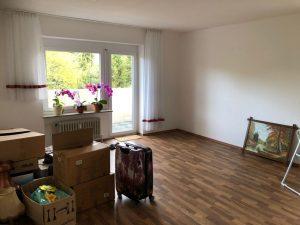 Objekt-Nr.: E-1254 -Kurort Dobel - Attraktive 2-Zi.-Mietwohnung mit Balkon und Aufzug! - Kaltmiete: 650,- €