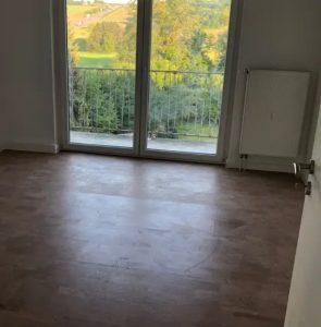 Objekt-Nr.: E- 908 - PF-Eutingen – renovierte 2-Zi.-Mietwohnung mit Balkon! Kaltmiete: 575,- €